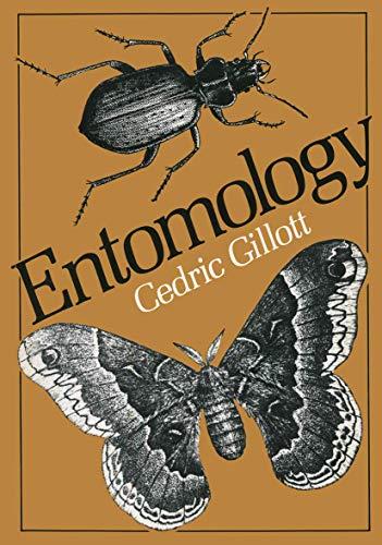 9780306405143: Entomology