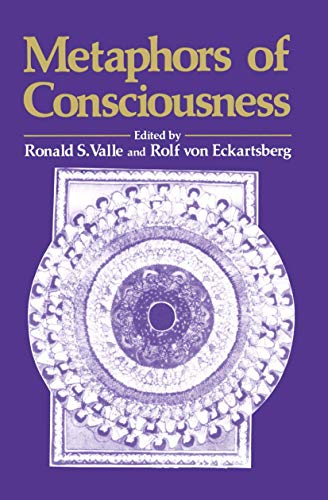 9780306405204: Metaphors of Conciousness