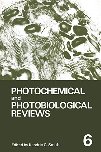 9780306406621: Photochemical and Photobiological Reviews, vol. 6