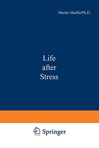 9780306408694: Life after Stress
