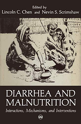 9780306410468: Diarrhea and Malnutrition: Interactions, Mechanisms, and Interventions