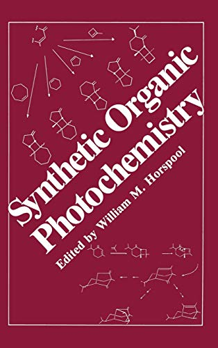 9780306414497: Synthetic Organic Photochemistry