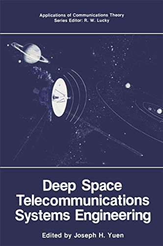 9780306414893: Deep Space Telecommunications Systems Engineering