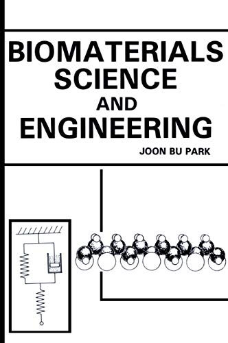 9780306416897: Biomaterials Science and Engineering