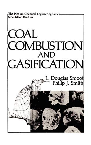 9780306417504: Coal Combustion and Gasification