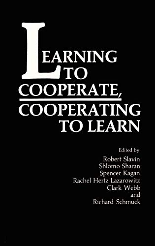 9780306417726: Learning to Cooperate, Cooperating to Learn