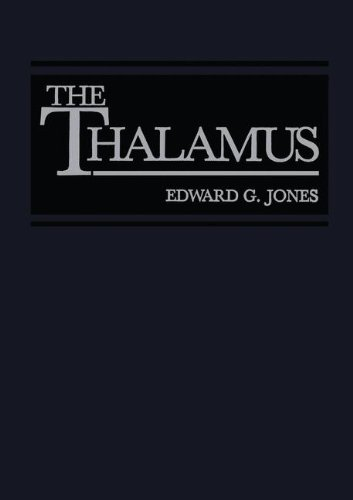 9780306418563: The Thalamus