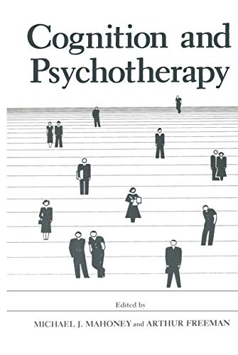 9780306418587: Cognition and Psychotherapy