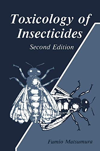 9780306419799: Toxicology of Insecticides