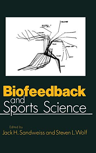 9780306419959: Biofeedback and Sports Science