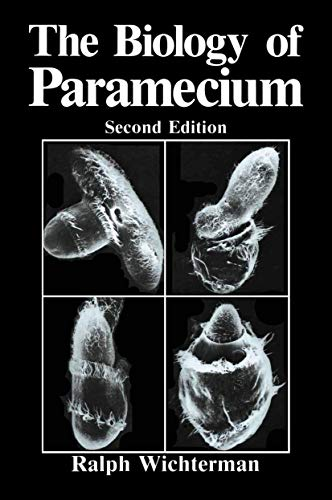 9780306420276: The Biology of Paramecium