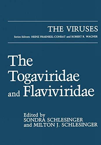 9780306421761: The Togaviridae and Flaviviridae (The Viruses)