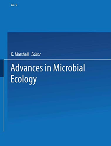 9780306421846: Advances in Microbial Ecology, Vol. 9