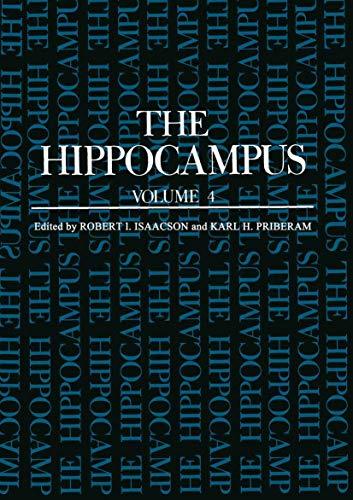 9780306421983: The Hippocampus. Volume 4