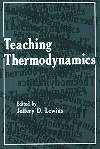 9780306422072: Teaching Thermodynamics