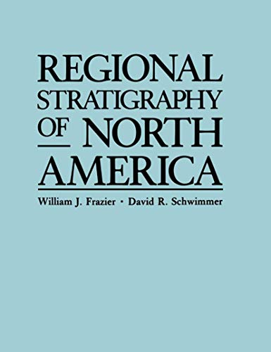 9780306423246: Regional Stratigraphy of North America