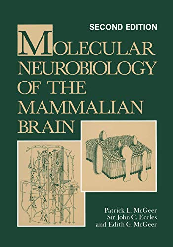 9780306423291: Molecular Neurobiology of the Mammalian Brain