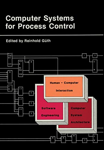 Computer Systems for Process Control (Brown Boveri: Brown Boveri Symposium