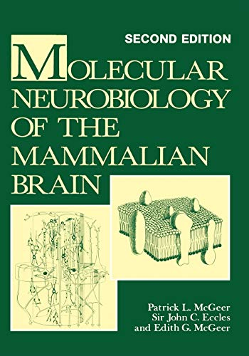 9780306425110: Molecular Neurobiology of the Mammalian Brain