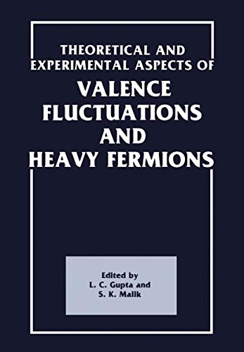 Theoretical and Experimental Aspects of Valence Fluctuations and Heavy Fermions (030642763X) by Gupta, L.C.
