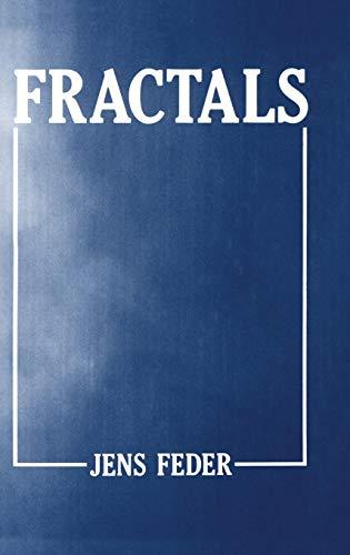 9780306428517: Fractals (Physics of Solids and Liquids)