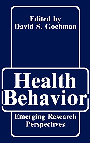 Health Behavior 9780306428746 HEALTH BEHAVIOR AS BASIC RESEARCH Health behavior is not a traditional discipline, but a newly emerging interdisciplinary field. It is still in the process of establishing its identity. Few institutional or organizational structures, i. e. , departments and programs, reflect it, and few books and journals are directed at it. The primary objective of this book is thus to identify and establish health behavior as an important area of basic research, worthy of being studied in its own right. As a basic research area, health behavior transcends commitment to a particular behavior, a specific illness or health problem, or a single set of determinants. One way of achieving this objective is to look at health behavior as an outcome of a range of personal and social determinants, rather than as a set of risk factors or as targets for intervention strategies directed at behavioral change. The book is thus organized pri marily in terms of the size of the determinants of concern, rather than in terms of specific health behaviors, or specific health problems or conditions. With the first part of the book establishing working defmitions of health behavior and health behavior research as basic frameworks, the second part moves from smaller to larger systems, informing the reader about basic research that demonstrates how health behavior is determined by personal, family, social, institutional, and cultural factors. These distinctions reflect some arbitrar iness: the family, organizations, and institutions, for example, are social units.