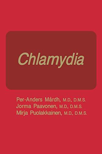 9780306429651: Chlamydia