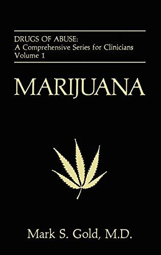 Marijuana - Mark S. Gold