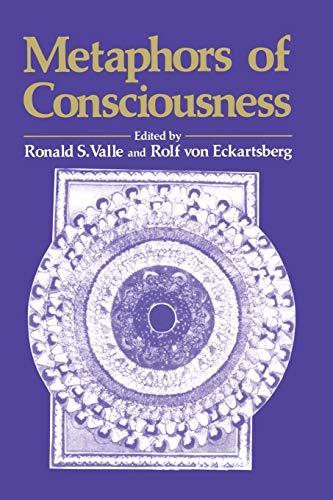 9780306431197: Metaphors of Conciousness