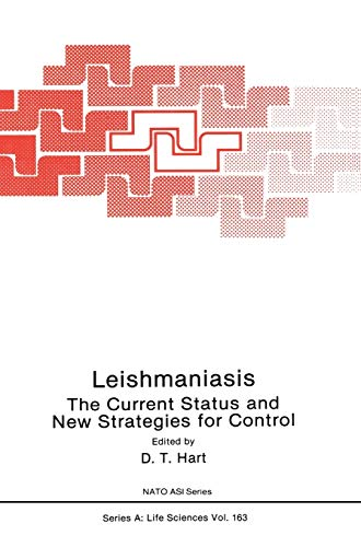 9780306431463: Leishmaniasis: The Current Status and New Strategies for Control: Proceedings of the NATO Advanced Study Institute, Zakynthos (Greece), 1987 (Nato Science Series A:)