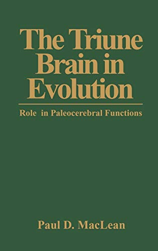 9780306431685: The Triune Brain in Evolution: Role in Paleocerebral Functions