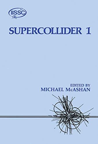 9780306433658: Supercollider 1: No. 1