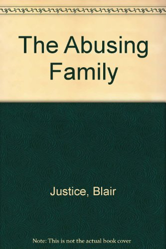 9780306434419: The Abusing Family