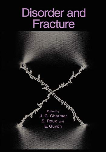 9780306435768: Disorder and Fracture (Nato Science Series B:)