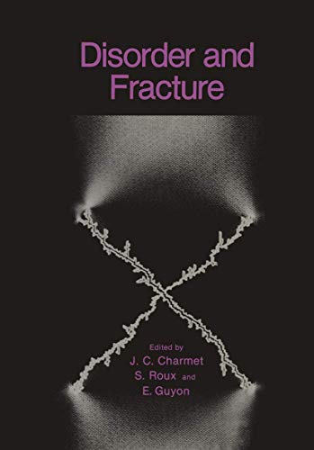 9780306436888: Disorder and Fracture (Nato Science Series B:)