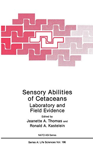 Sensory Abilities of Cetaceans:: Laboratory and Field