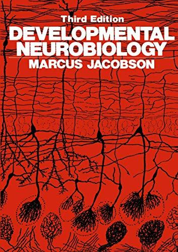 Developmental Neurobiology: Marcus Jacobson