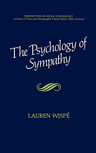 9780306437984: The Psychology of Sympathy
