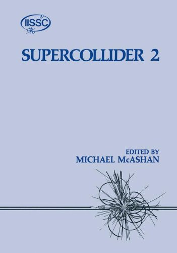 9780306438011: Supercollider 2 (Electrical Engineering) (No. 2)