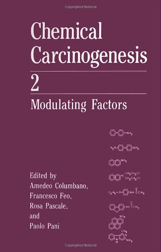 9780306438967: Chemical Carcinogenesis: Modulating Factors: 002