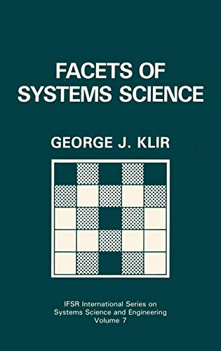Facets of Systems Science: George Klir