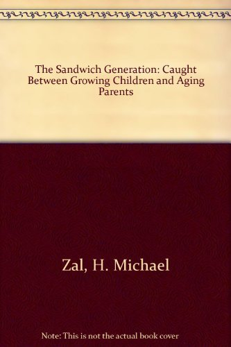 9780306441240: The Sandwich Generation
