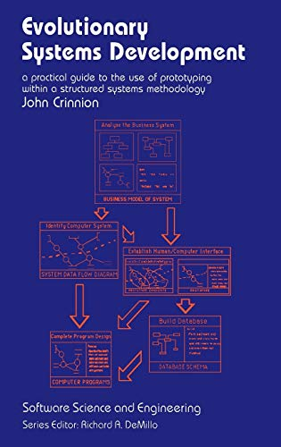 9780306441394: Evolutionary Systems Development (Software Science and Engineering)