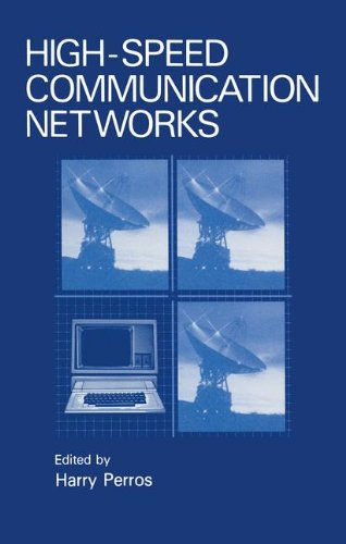 9780306442575: High-Speed Communication Networks
