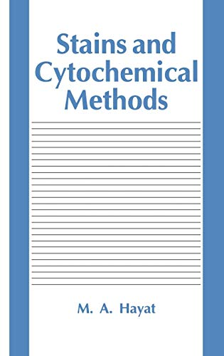 9780306442940: Stains and Cytochemical Methods (The Language of Science)