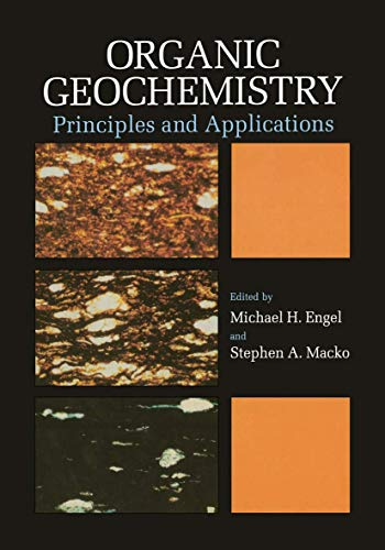 9780306443787: Organic Geochemistry: Principles and Applications (Topics in Geobiology)