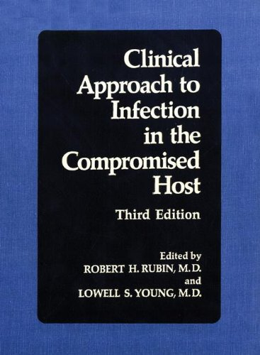 9780306446177: Clinical Approach to Infection in the Compromised Host (NATO Asi Series B. Physics; 324)