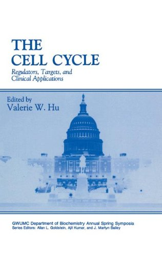 The Cell Cycle: Regulators, Targets, and Clinical: series ed. -