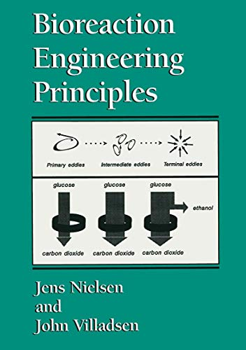 9780306446887: Bioreaction Engineering Principles
