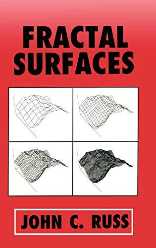 9780306447020: Fractal Surfaces